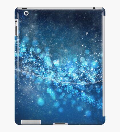stars and bokeh iPad Case/Skin