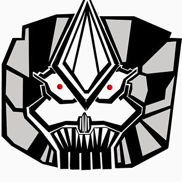Grunt Symbol  by CasProductions