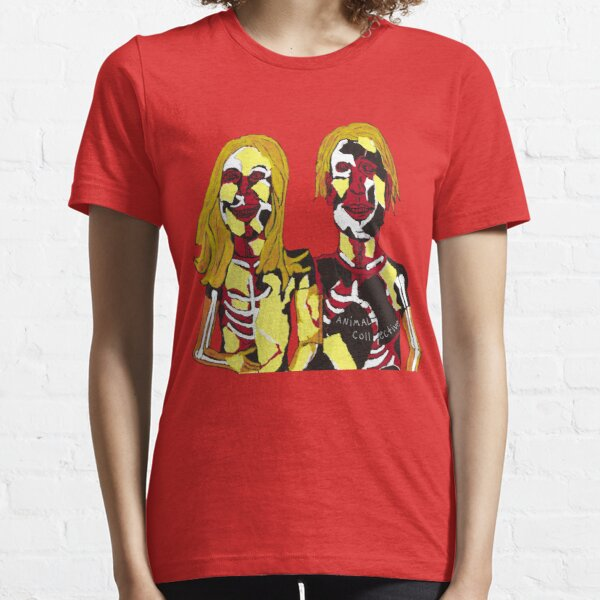 Sung Tongs Essential T-Shirt