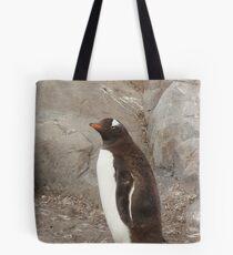 Standing Proud Tote Bag
