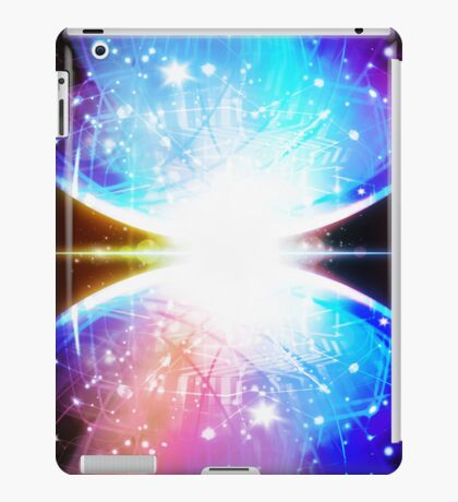 sphere of technology iPad Case/Skin
