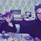 Lee Lee Ingram's 'Too much Christmas' by Art 4 ME