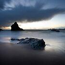Marshall Beach, San Francisco by Scott Sawyer