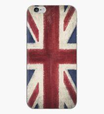 England flag  iPhone Case