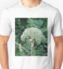 THE FLOWER EATER Unisex T-Shirt