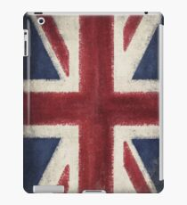 England flag  iPad Case/Skin