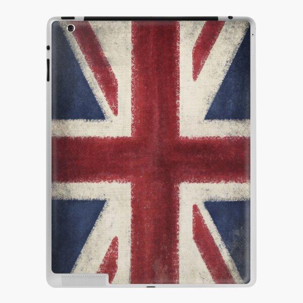 England flag  iPad Skin