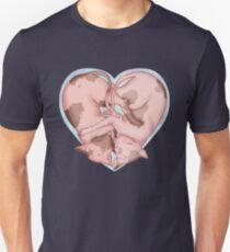 Snuggliphinx Unisex T-Shirt