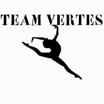Team Vertes (In Black) by Roxyrode96