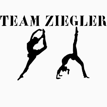 Team Ziegler (In Black) by Roxyrode96
