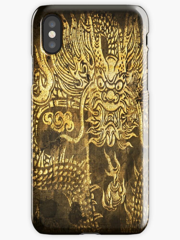 dragon by naphotos