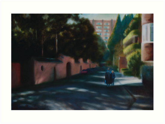 Billyard Avenue by deanobrien