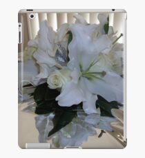 Bridal Bouquet iPad Case/Skin