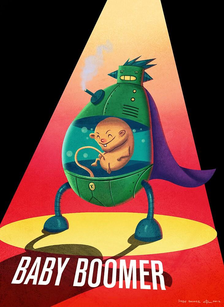 baby boomer by gibbo19