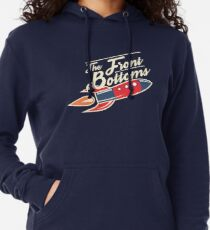 Flying Model Rockets Lightweight Hoodie