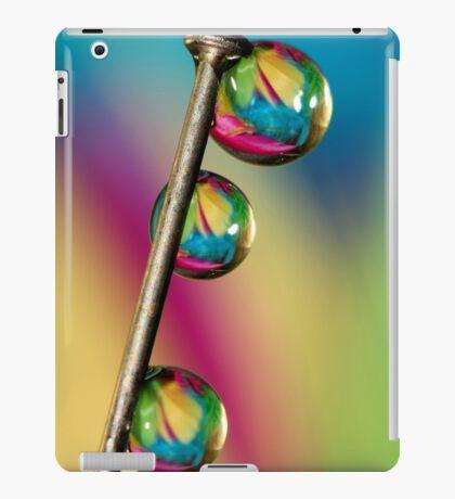 Pin Drop iPad Case/Skin