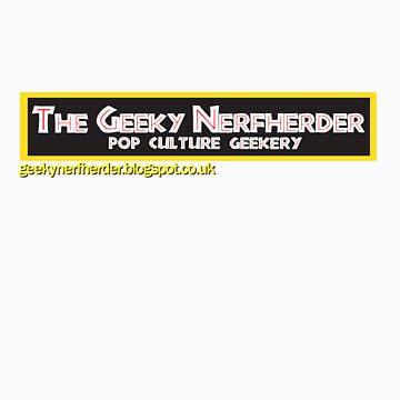 The Geeky Nerfherder - Jurassic by GeekyNerfherder