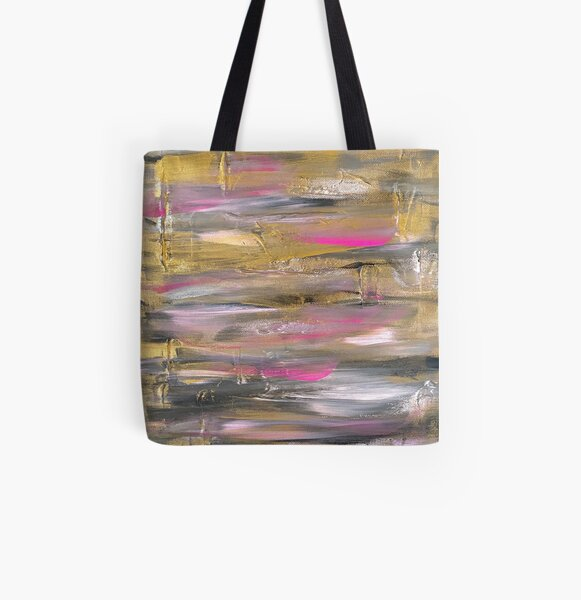 The Kate All Over Print Tote Bag