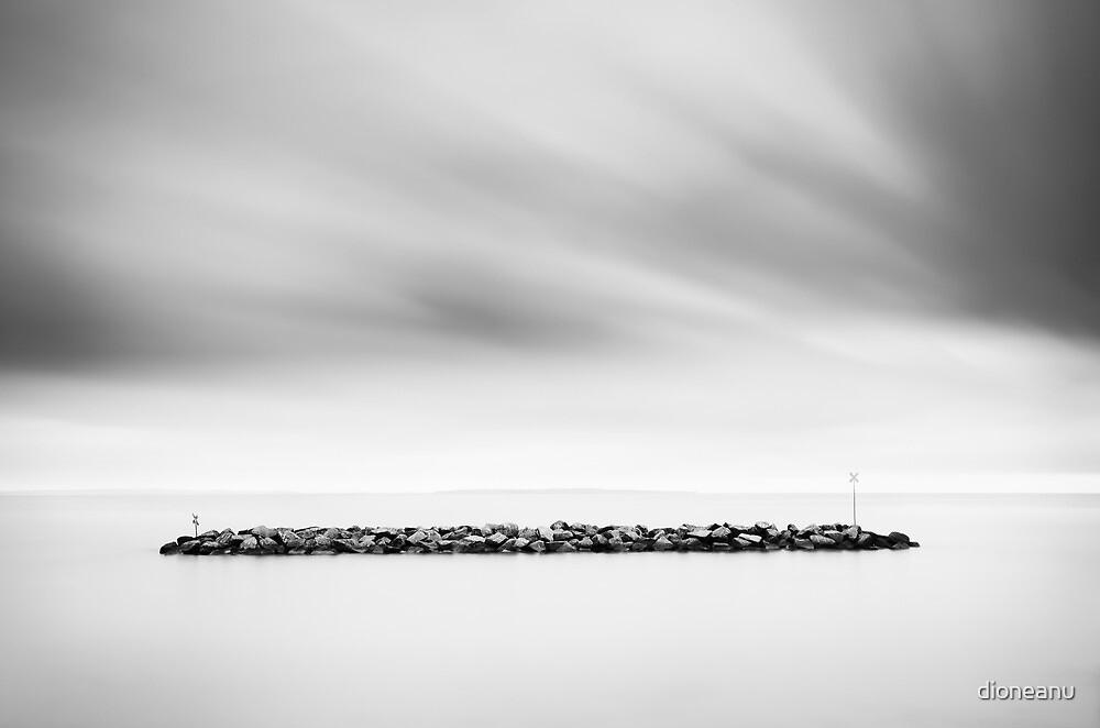 A dream in white 4 - Island by dioneanu
