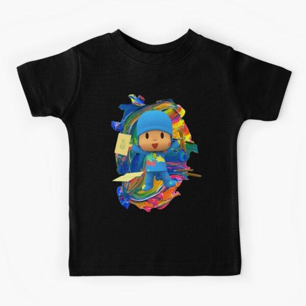 Pocoyo Kids T-Shirt