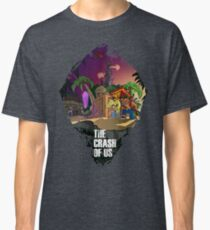 The Crash Of Us Classic T-Shirt