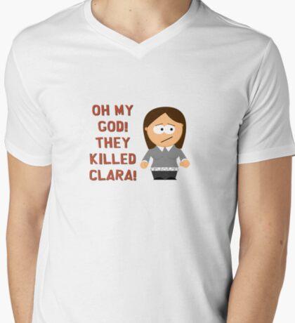 Oh My God! They Killed Clara! T-Shirt