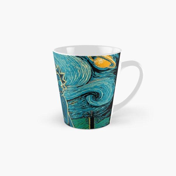Impressionist Science Tall Mug