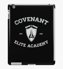 Covenant Elite Academy iPad Case/Skin