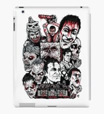 Evil Dead Trilogy iPad Case/Skin
