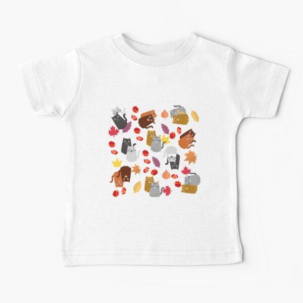 Cat,kitty Baby T-Shirt