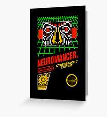 Neuro-Tendo Greeting Card