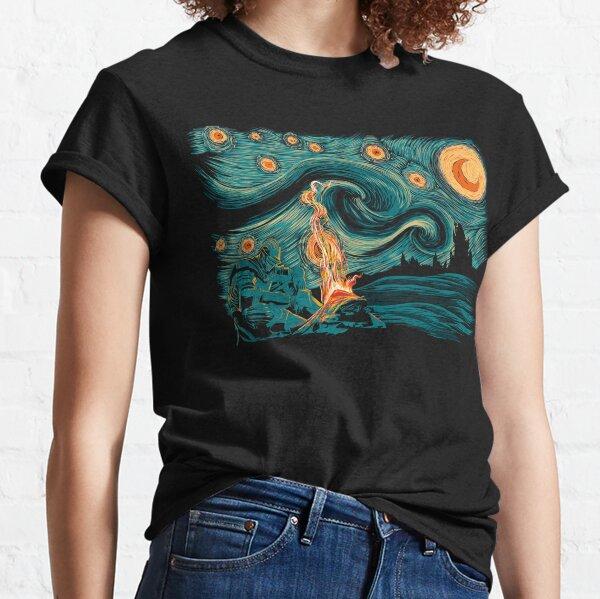 Starry Souls Classic T-Shirt