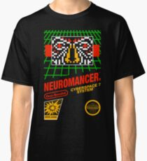 Neuro-Tendo Classic T-Shirt