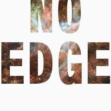 NO EDGE by EmmaDotFox