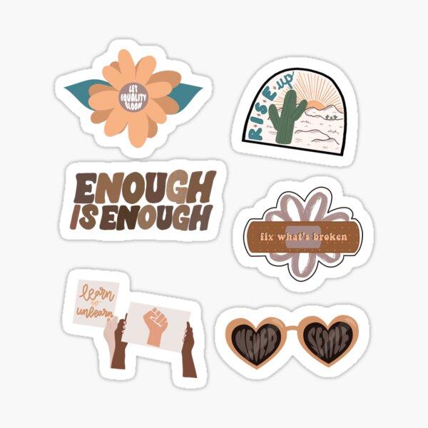 Make a Change Sticker Pack Sticker