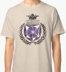 Crystal Empire Coat of Arms Classic T-Shirt