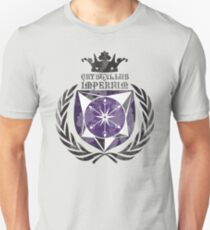 Crystal Empire Coat of Arms Unisex T-Shirt
