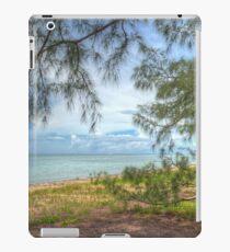 Coral Harbour Beach | iPad Case iPad Case/Skin