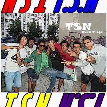 TSN by PMCSC