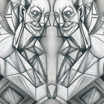Gargoyle by Taycee