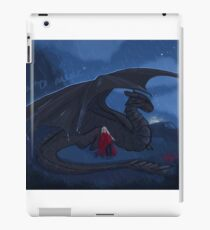 Manon iPad Case/Skin