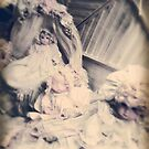 dolls  by Jamie McCall