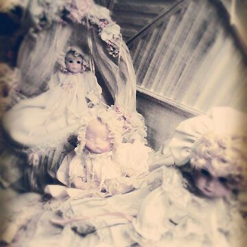 dolls  by iamme2234