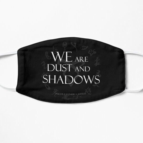 Shadowhunter Flat Mask