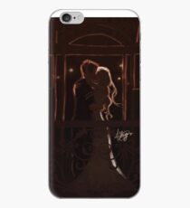 Black Out iPhone Case