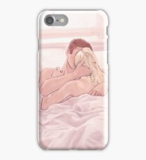 Stop Talking iPhone Case/Skin