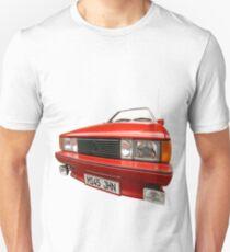 VW Scirocco Unisex T-Shirt
