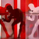 Body Language 38 by Igor Shrayer