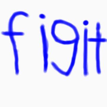 Do you even lift, figit? by EchoSoldi3r