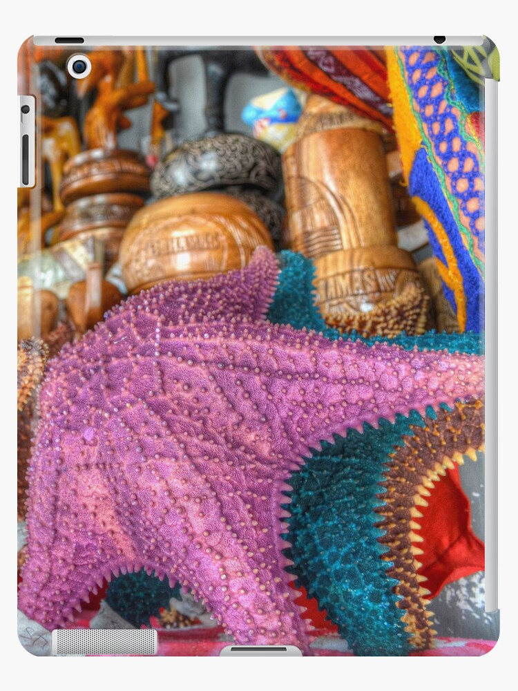 Star Fish | iPad Case by Jeremy Lavender Photography
